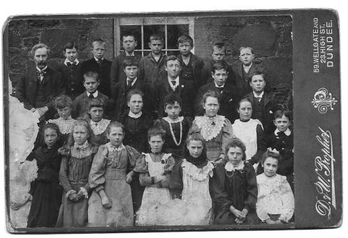 dunbog kids 1895 half