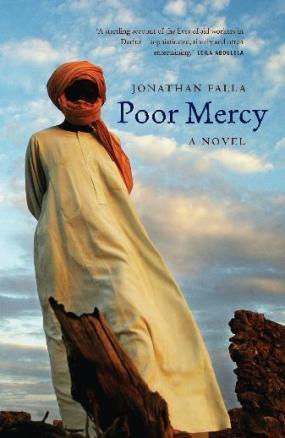 Poor Mercy cover